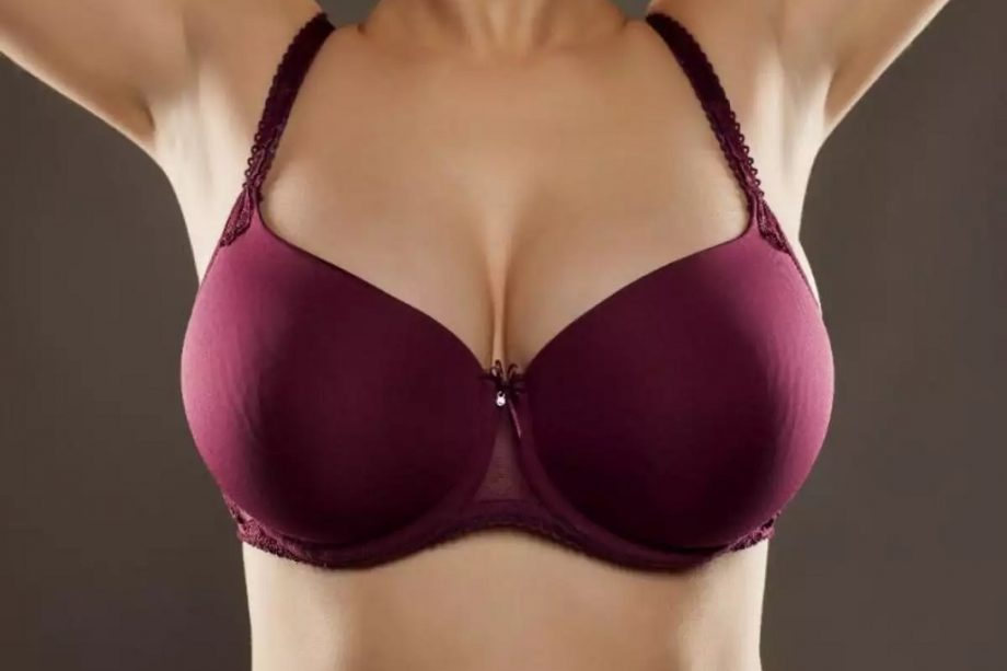 Best Bra to Prevent Breast Sagging