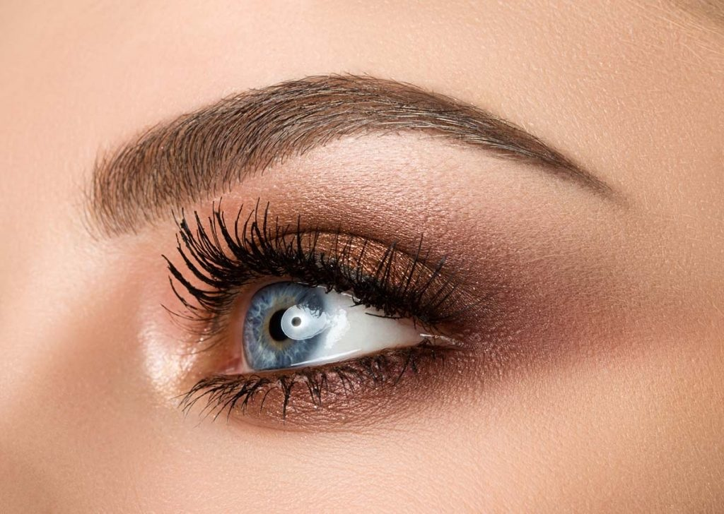 Get the Most Angelic Eye Look by Following These Simple Steps